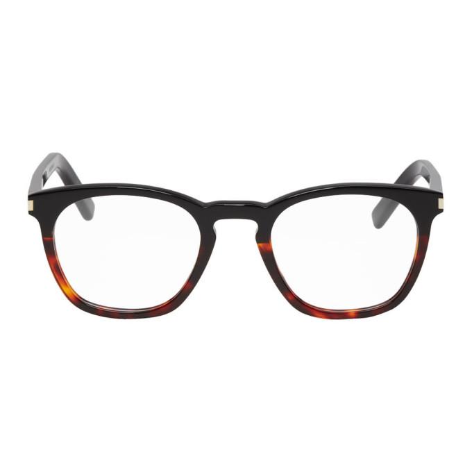 31c89774574 Saint Laurent Black Sl 30 Glasses | ModeSens