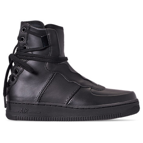 low priced bccd6 6ea75 Women's Af1 Rebel Xx Casual Shoes, Black