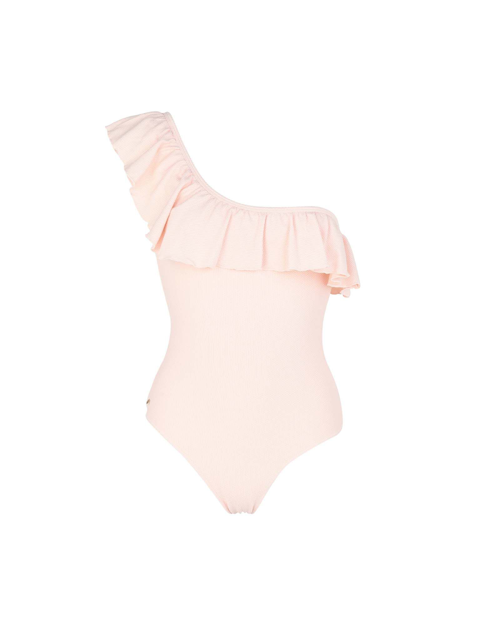 332bbbb43124 Love Stories One-Piece Swimsuits In Light Pink | ModeSens