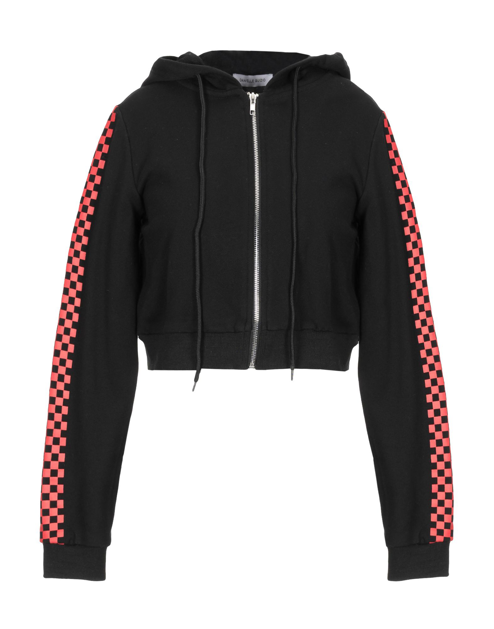 037a90bba0 Danielle Guizio Sweatshirts In Black