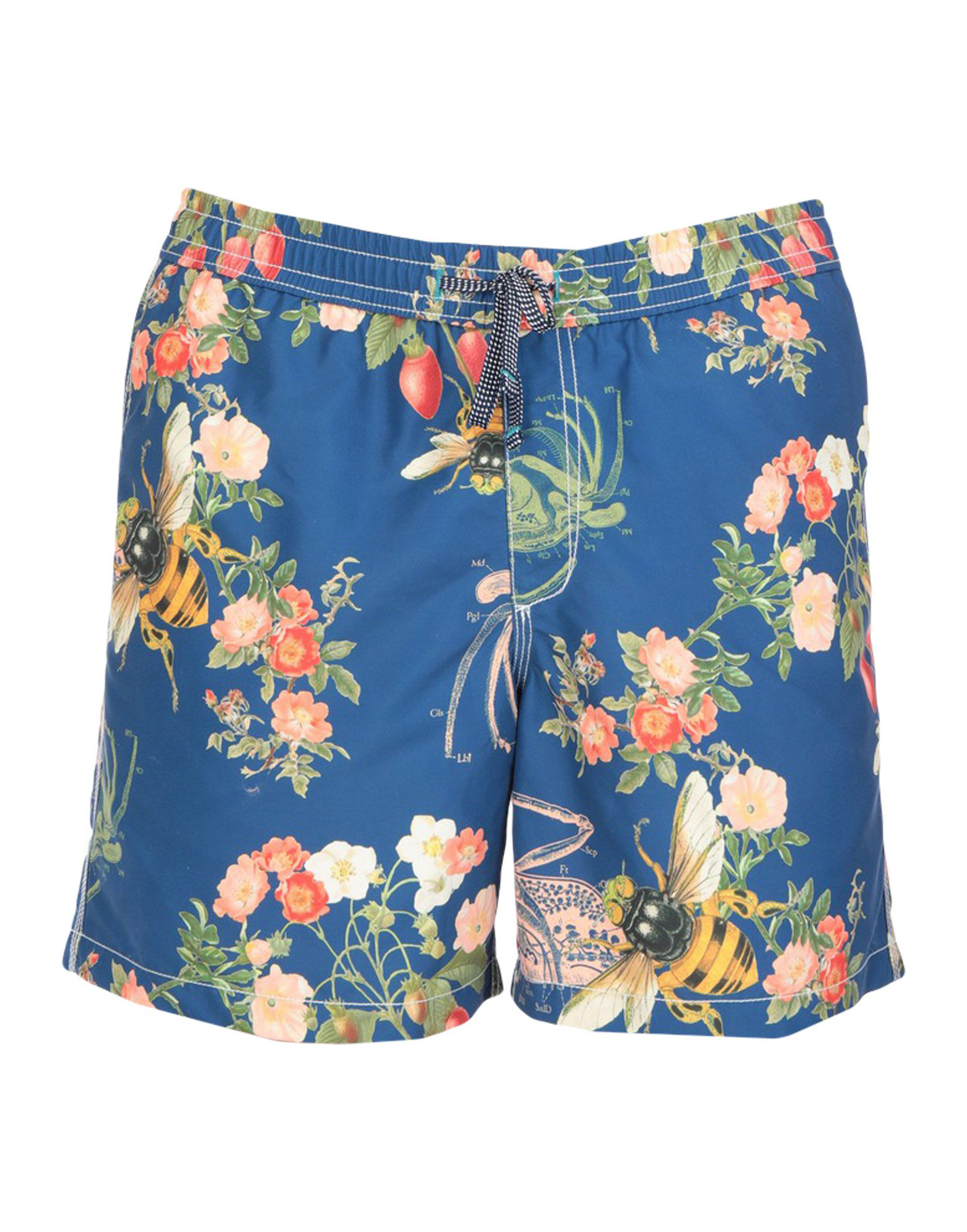 Blue Shorts Swim Shorts Swim In Dark In YIb7y6fgv