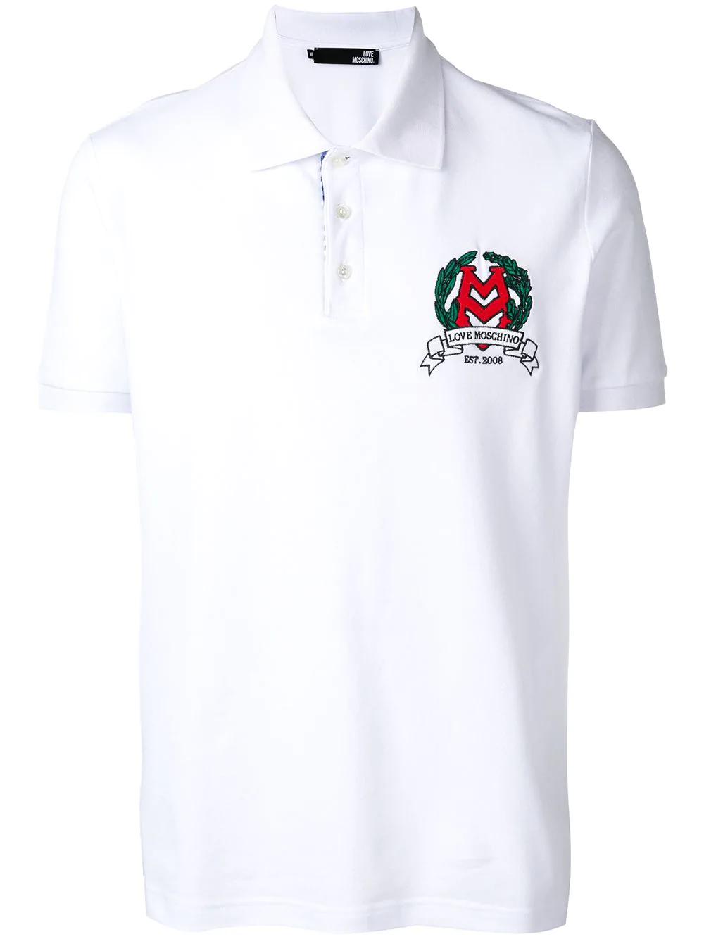 97799d2d Custom Polo Shirts, Men's Embroidered Polo Shirts | Vistaprint