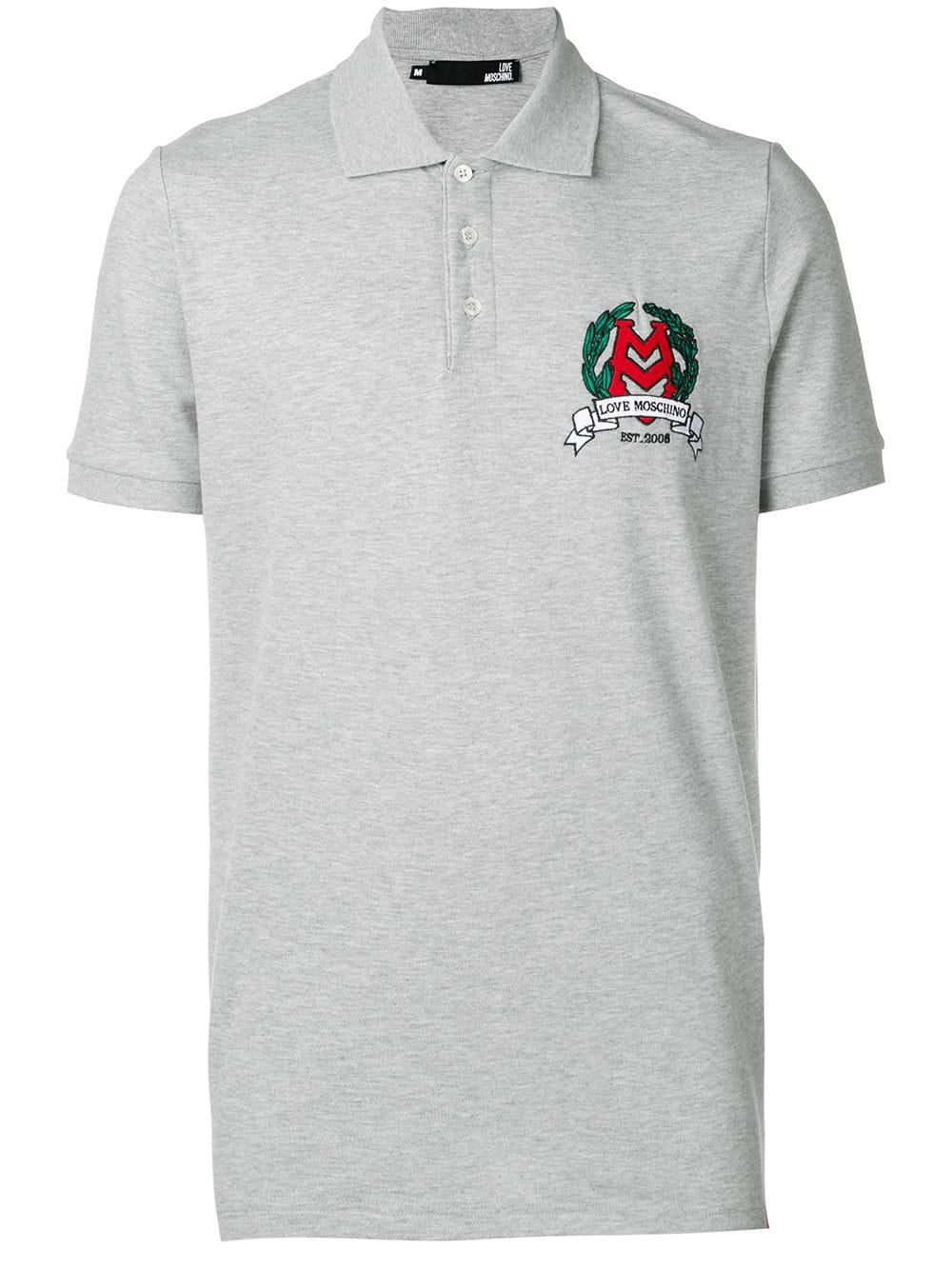 37259cfa Polo Shirts With Logo Embroidered | Top Mode Depot