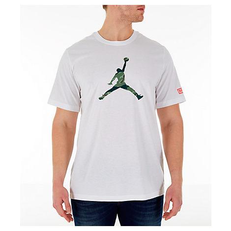 b8a633a7f69f0f Nike Men s Jordan City Of Flight T-Shirt