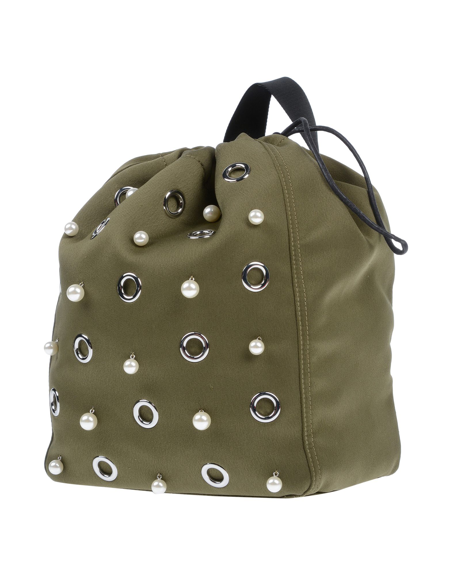 3.1 Phillip Lim Backpacks   Fanny Packs In Military Green  bfcf968d4