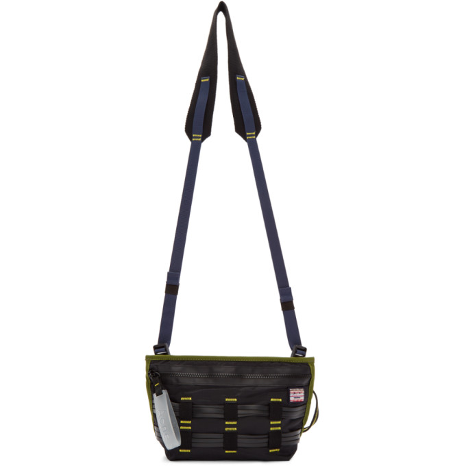 348c1bbcd9fedb Acne Studios Black Abbey Bag | ModeSens