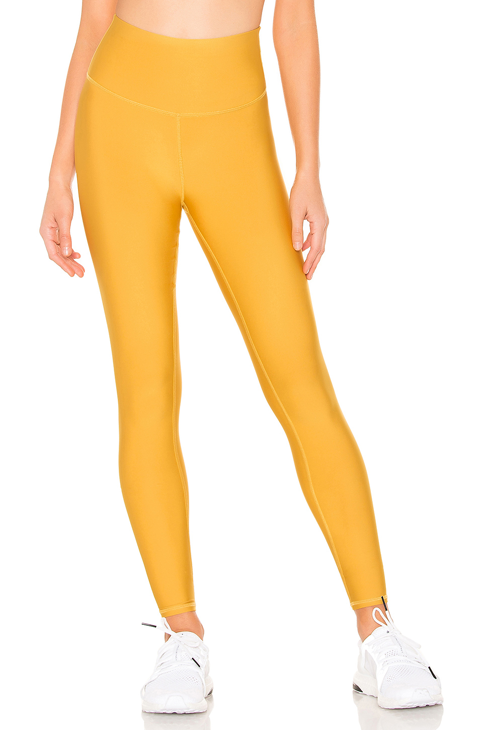 038b5e69abc021 Alo Yoga High Waist Airlift Legging In Tuscan Sun | ModeSens