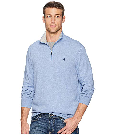 03b1a1bfa Polo Ralph Lauren Double Knit Pullover
