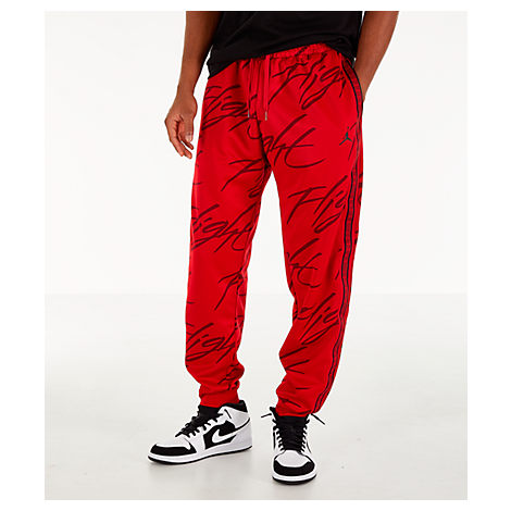 a77d96dc737e Nike Men S Jordan Jumpman Graphic Track Pants