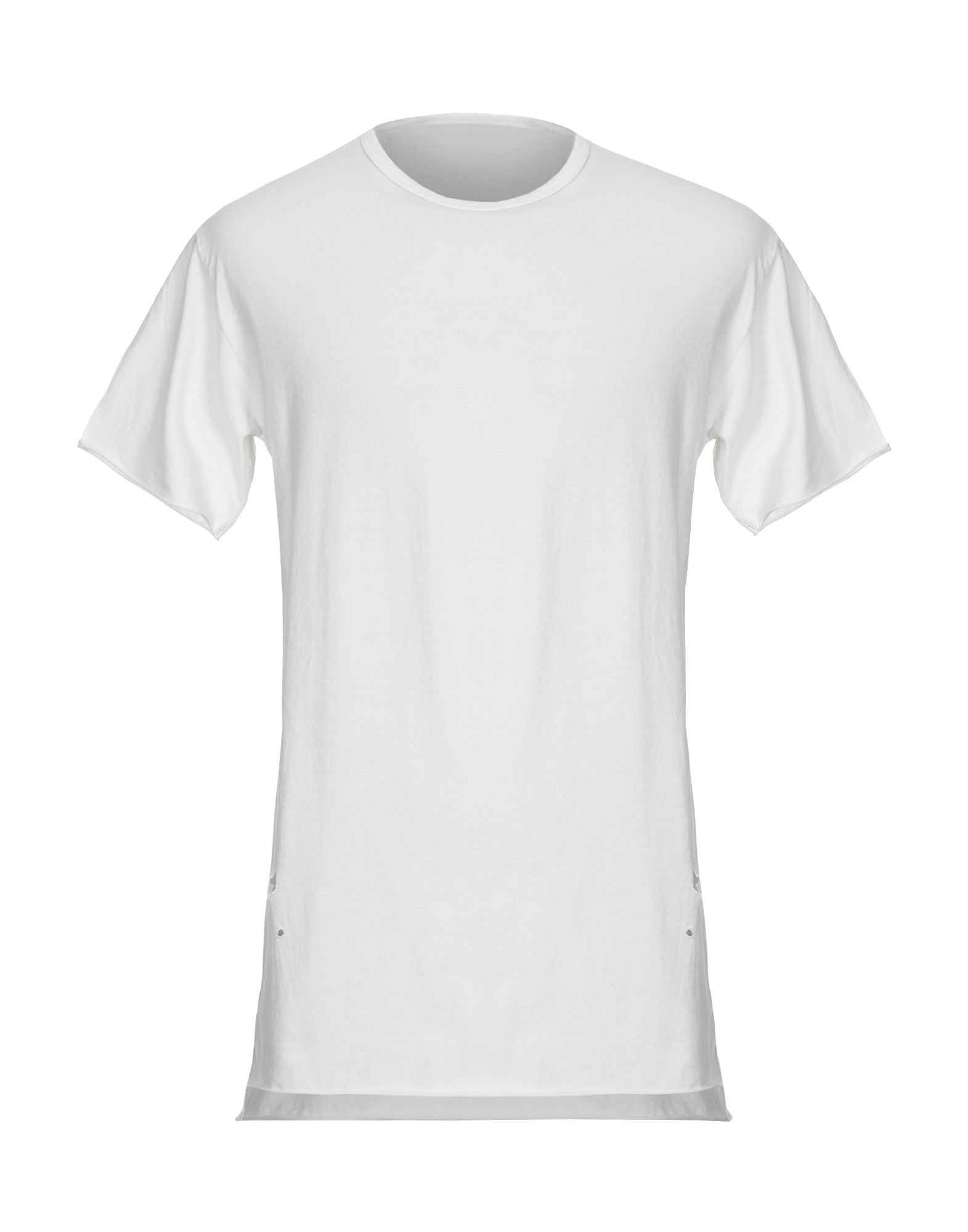 2117ef53111 Topman T-Shirts In Ivory
