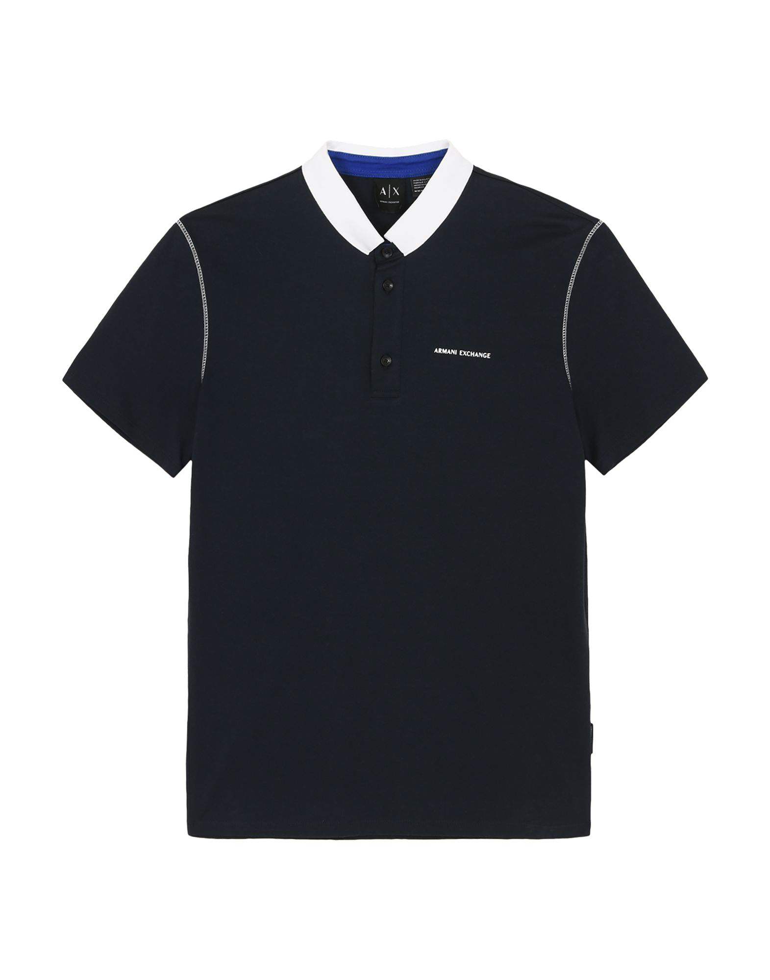 69532166 Cheap Armani Exchange Polo Shirts – EDGE Engineering and Consulting ...