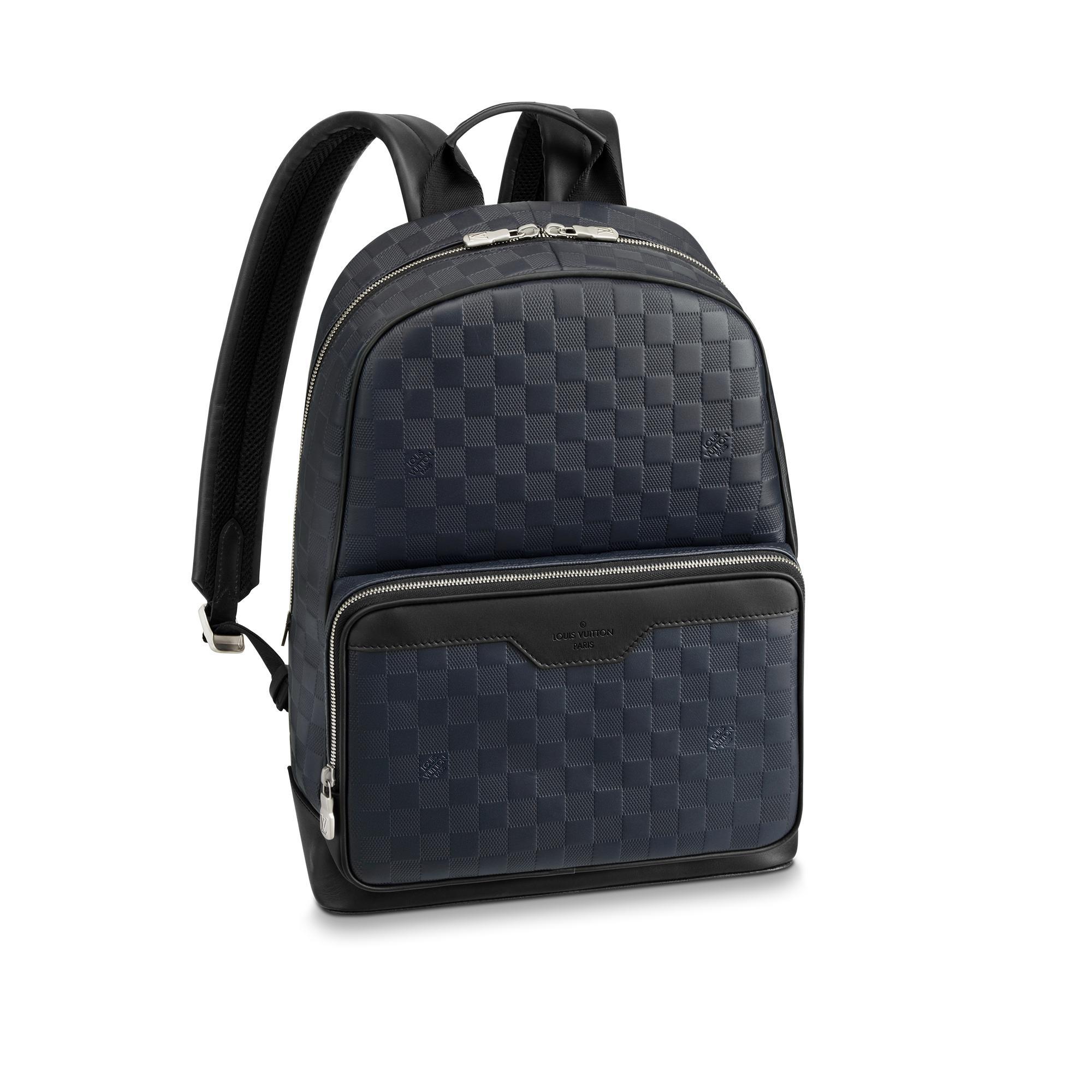 9b5d220810ce Louis Vuitton Campus Backpack