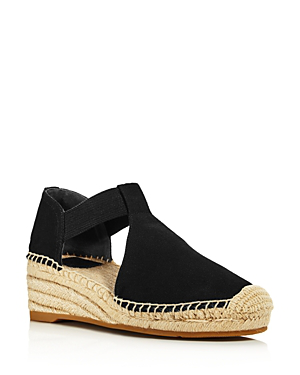de02e609a8f Tory Burch Catalina 3 Espadrille Wedge Sandal In Perfect Black  Perfect  Black