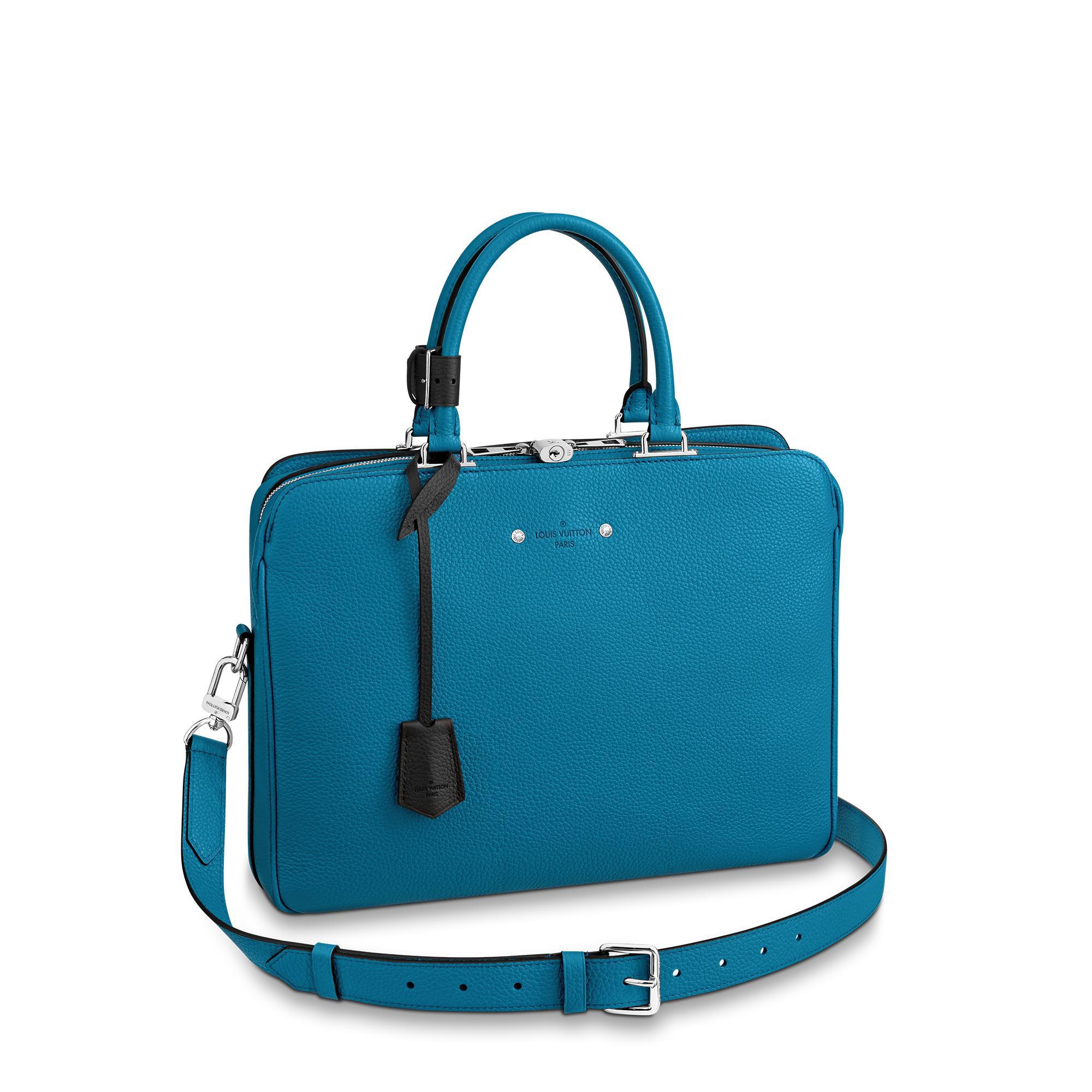 606179d81de9 Louis Vuitton Armand Briefcase Mm In 8A9