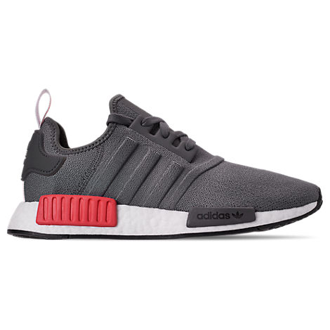 8439dc55b6a2c Adidas Originals Adidas Men's Nmd R1 Casual Sneakers From Finish Line In  Grey