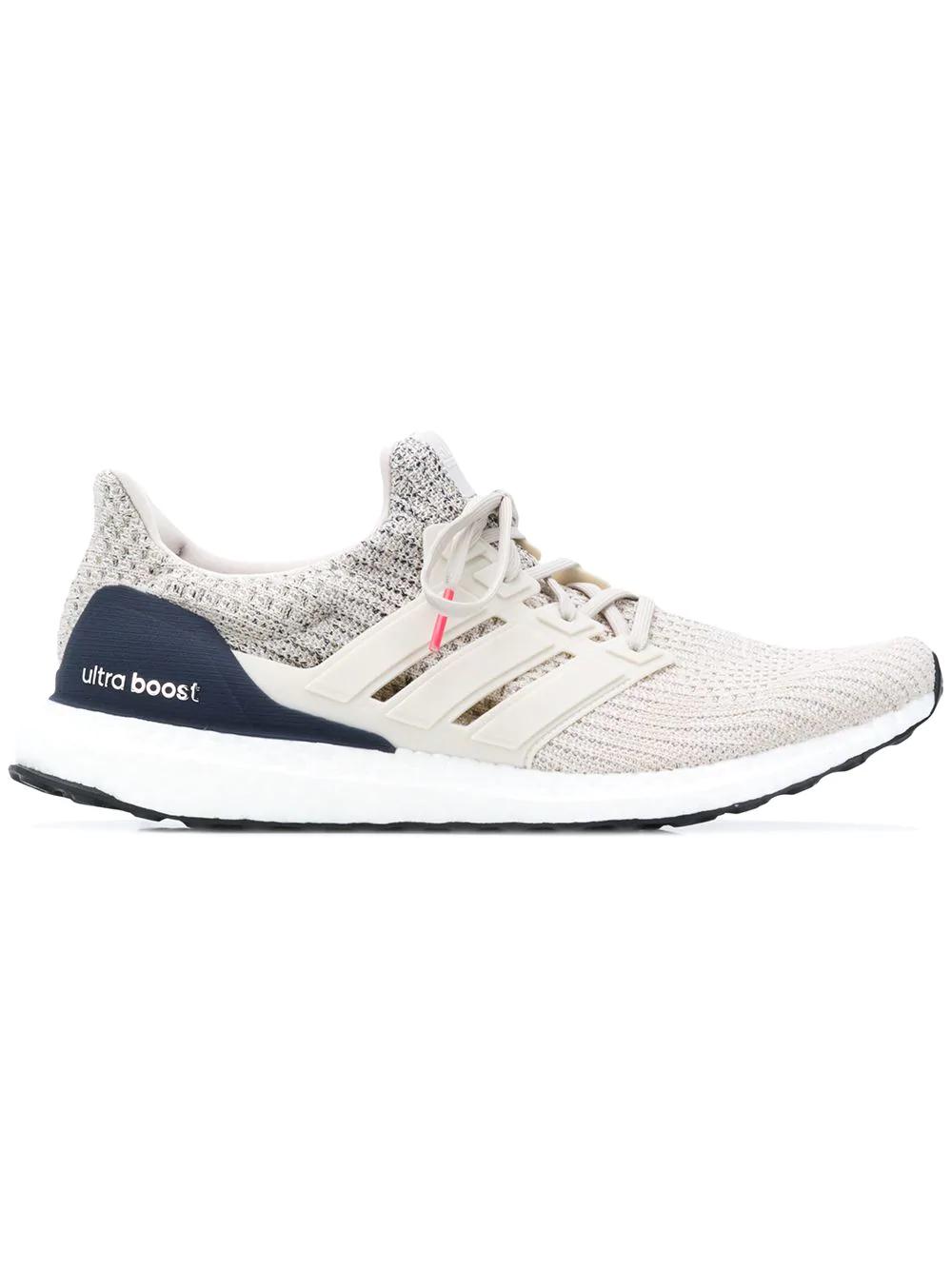 304b542af8231 Adidas Originals Adidas Ultra Boost Sneakers - Neutrals