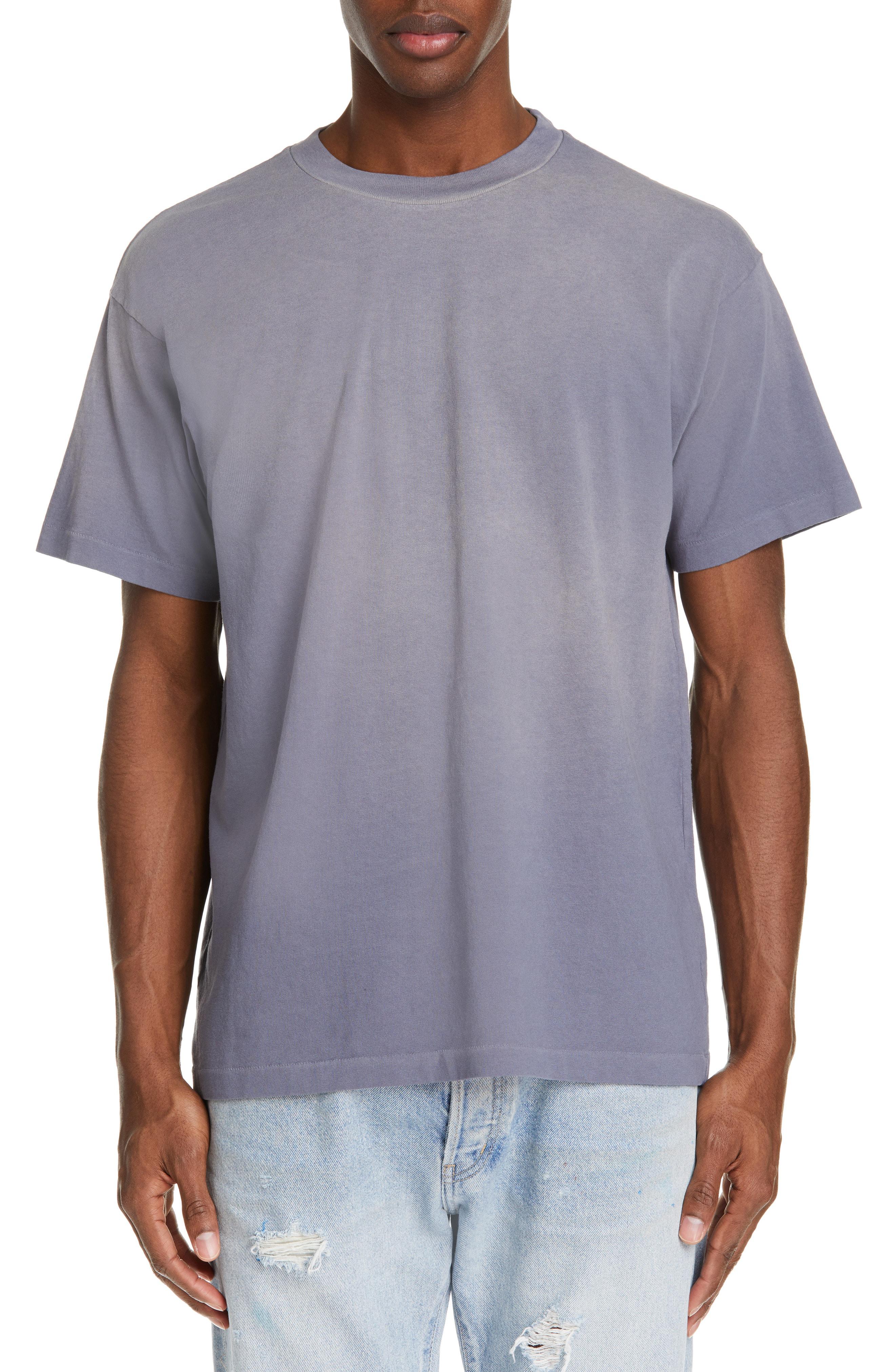 8ad0c0a7cb4 John Elliott Sundrenched University T-Shirt In Navy | ModeSens