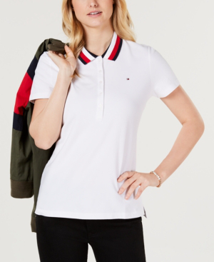 tommy shirt womens