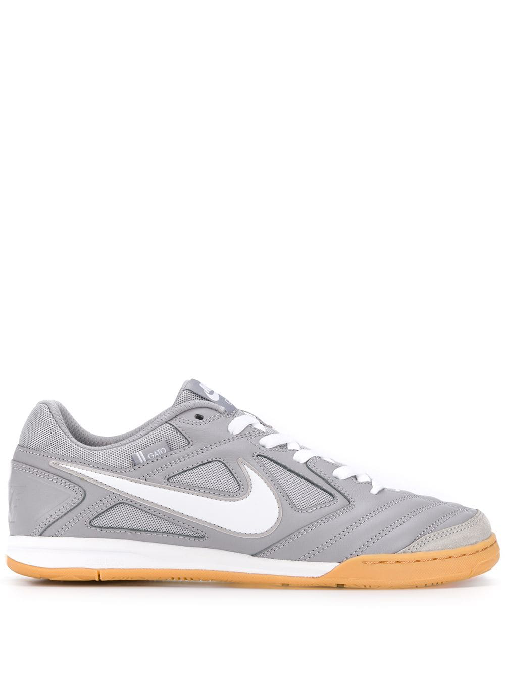 timeless design de1cd af1c8 Nike  Sb Gato Supreme  Sneakers - Grau ...