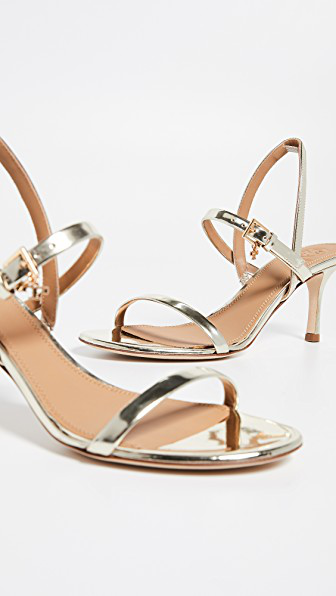 ca2569178fd9 Tory Burch Penelope Slingback Sandals In Spark Gold