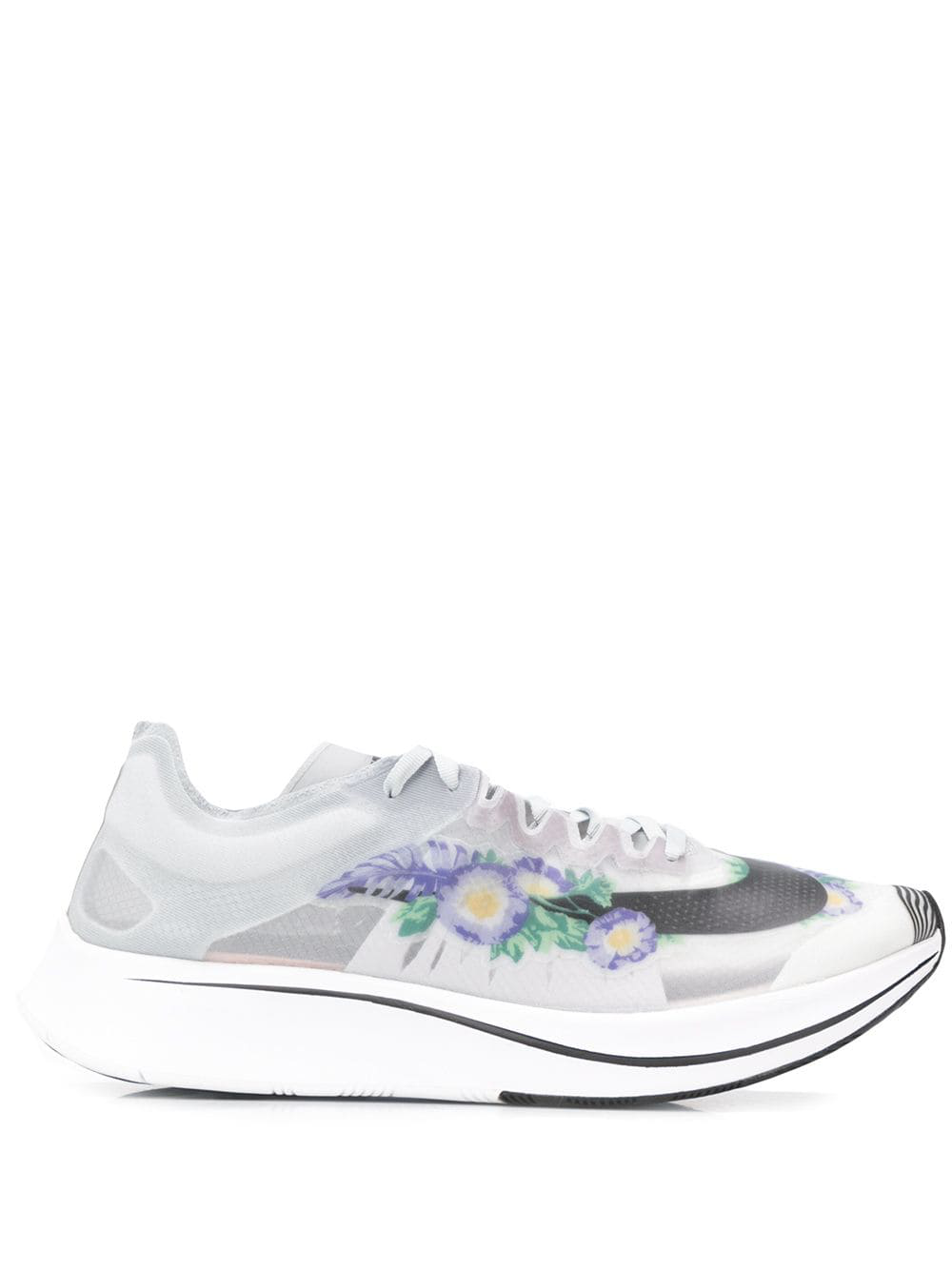 7574043acd64 Nike Zoom Fly Sp Gpx Rs Sneakers - Grey. Farfetch