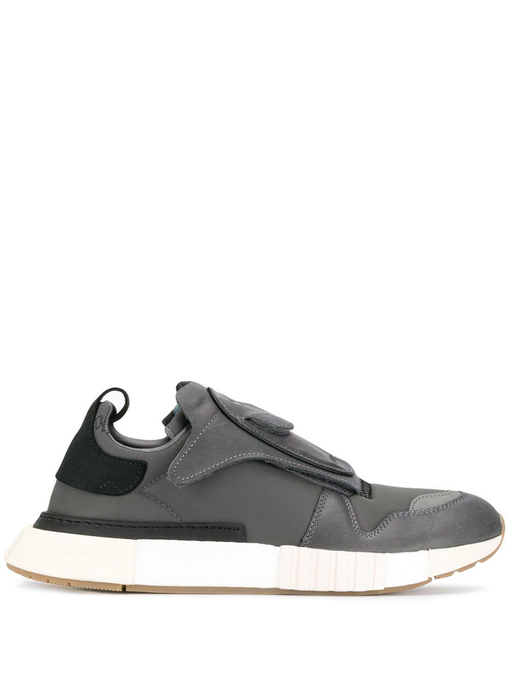 64198f1a2665f Adidas Originals Adidas Futurepacer Sneakers - Grey