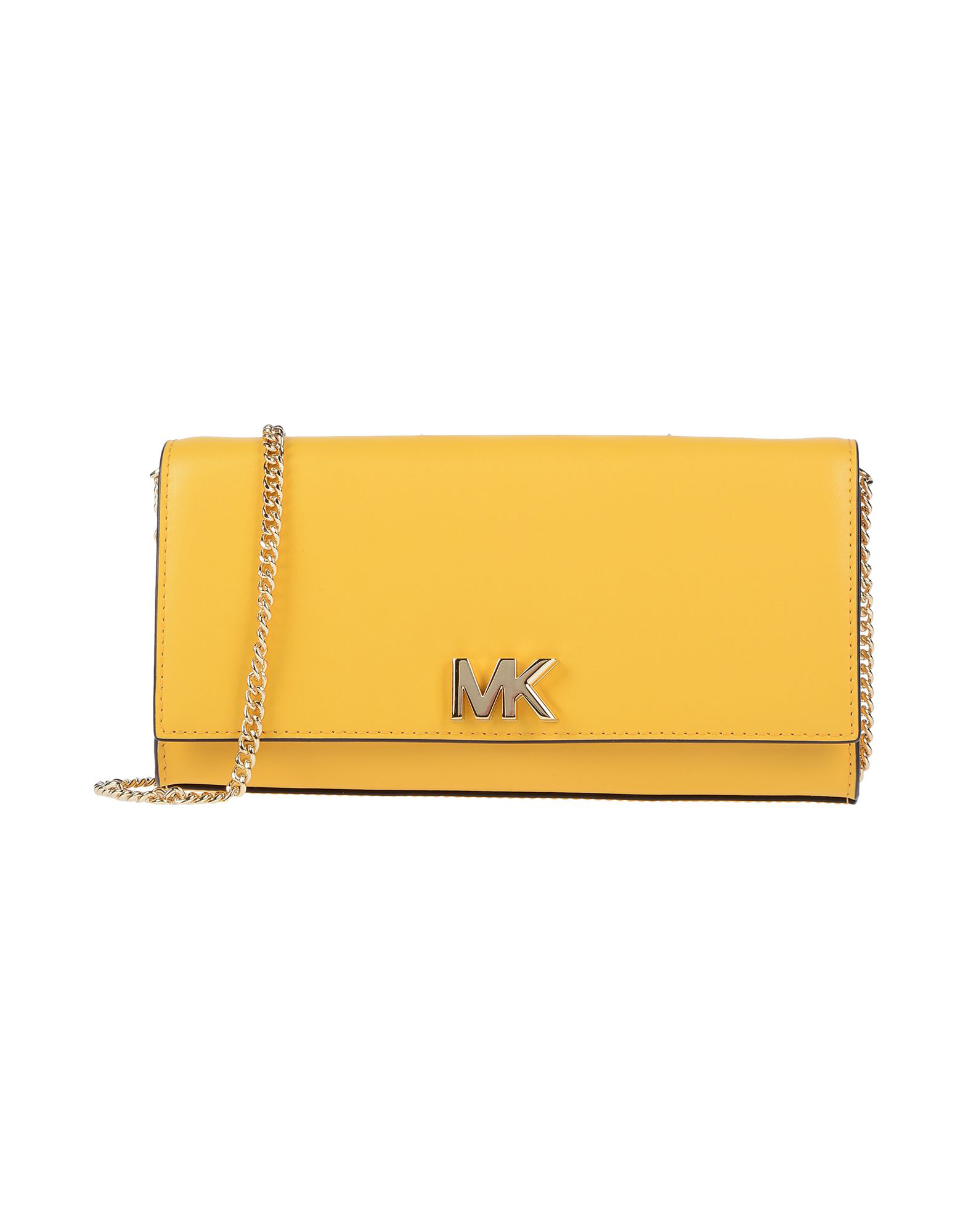 e7f7b2ea9209 Michael Michael Kors Handbags In Yellow