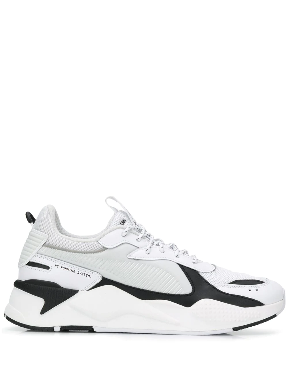 Puma Rs-x Sneakers - White
