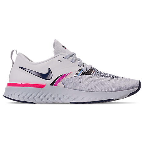 6a478ce63ae55 Nike Women s Odyssey React Flyknit 2 Premium Running Shoes