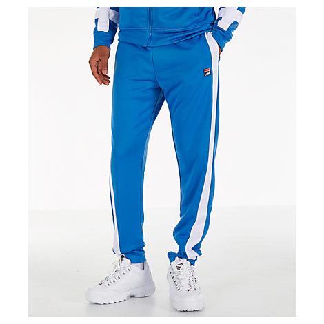 a2db3e0b Fila Men's Renzo Track Pants, Blue   ModeSens