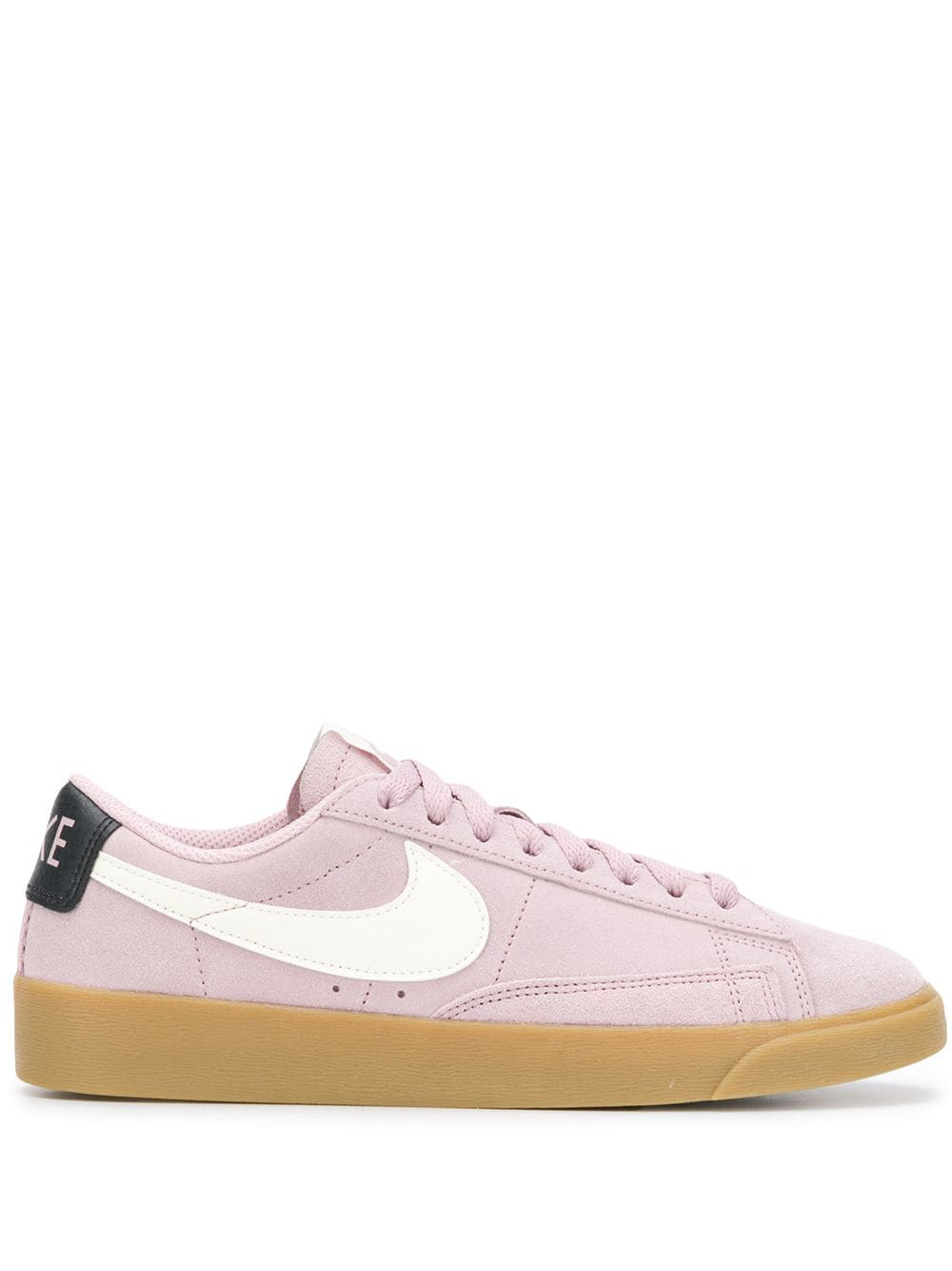 hot sale online 156ea a1dd0 Nike Blazer Low Sd Sneakers - Pink