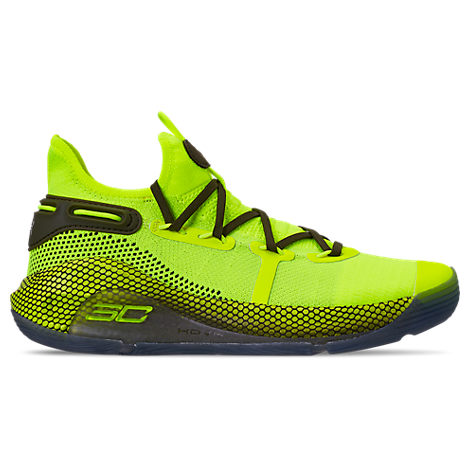 065b23709e1 Under Armour Men s Curry 6 Basketball Shoes