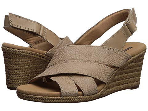 1b79a2721aa Lafley Krissy, Sand Suede/Leather Combi