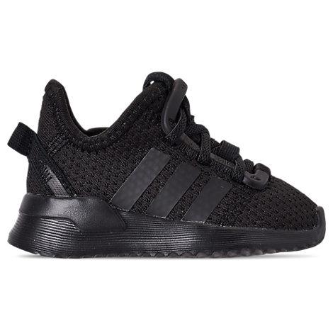 67182568cb Adidas Originals Boys' Toddler U Path Run Casual Shoes, Black   ModeSens