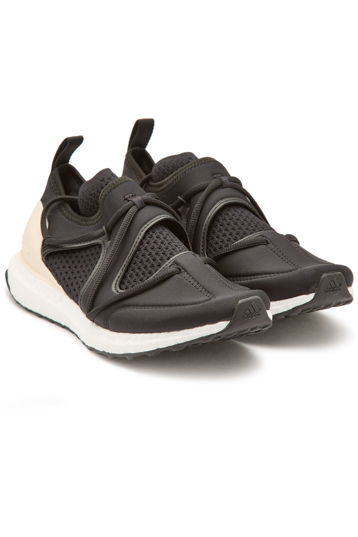 Ultra Boost T.s. Sneakers In Black