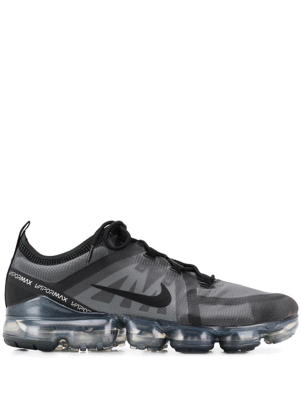 8cdf187eba94b3 Nike Vapormax 2019 Sneakers - Green. Farfetch