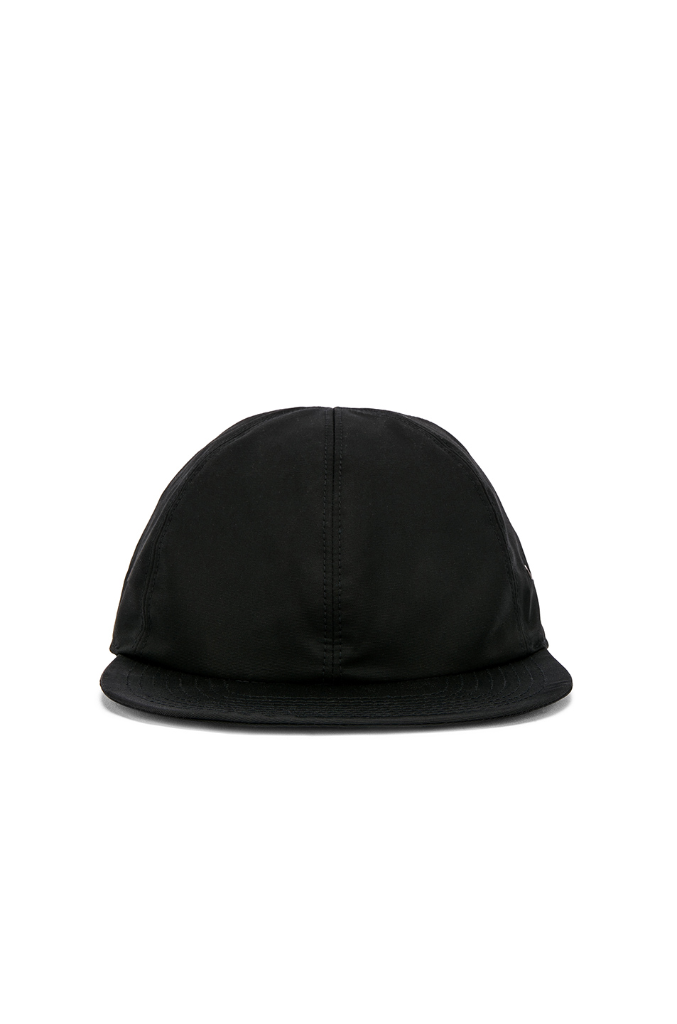 a0882f0bf009a Alyx 1017 9Sm Baseball Cap With Buckle In Black