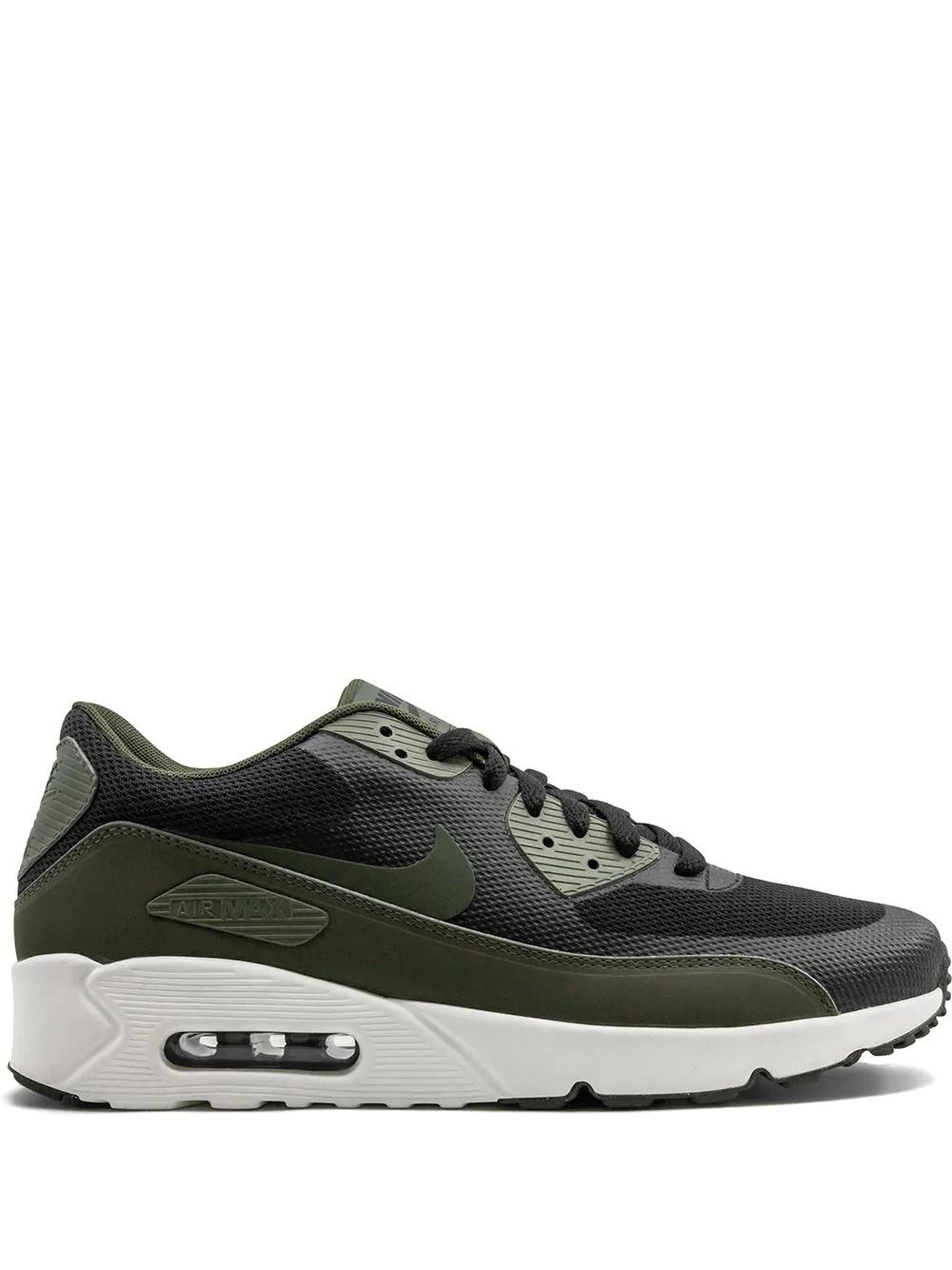 4a3c48cfcc169 Nike 'Air Max 90 Ultra 2.0' Sneakers - Schwarz In Black   ModeSens