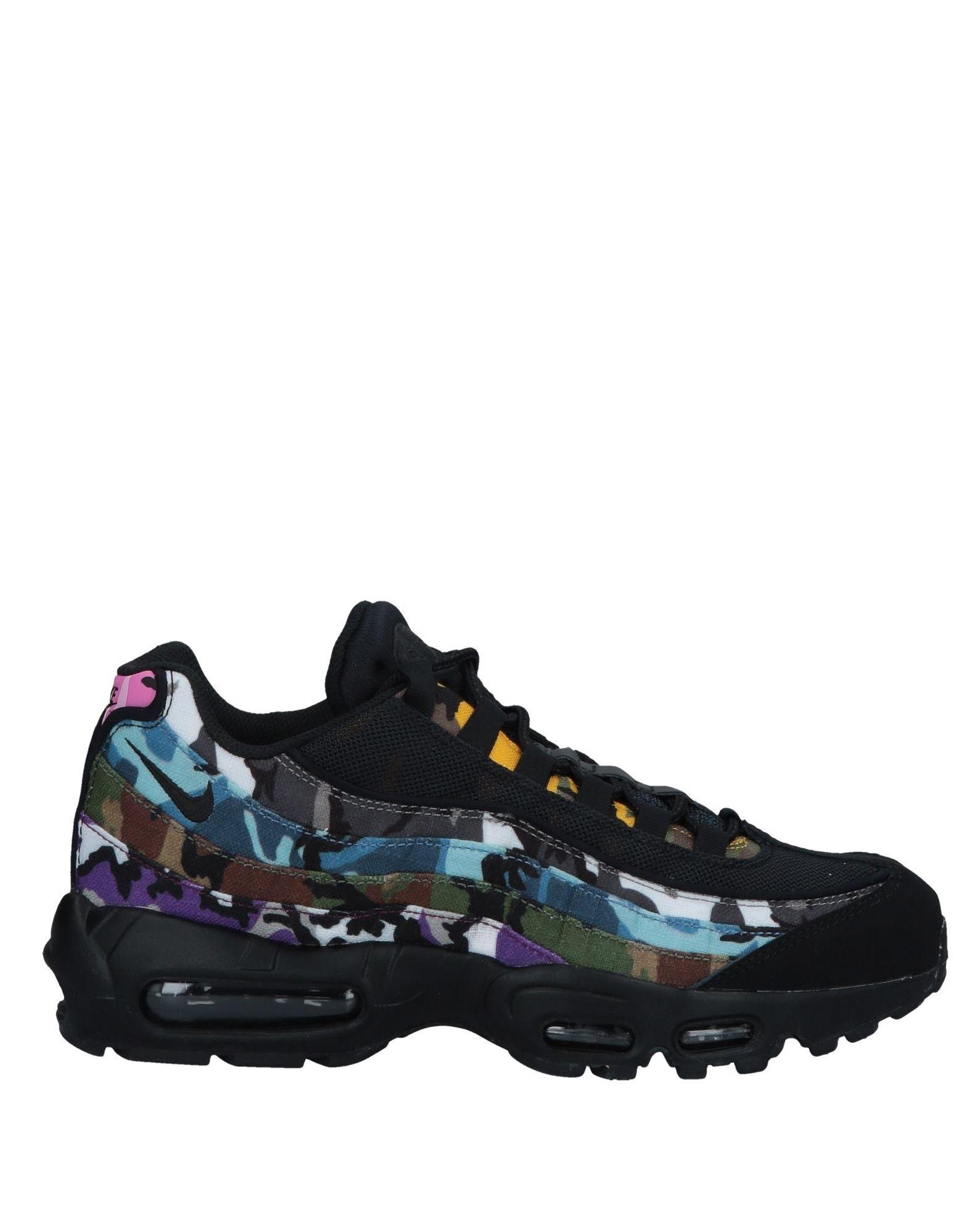 3538429562aa7 Nike Sneakers In Black. yoox.com