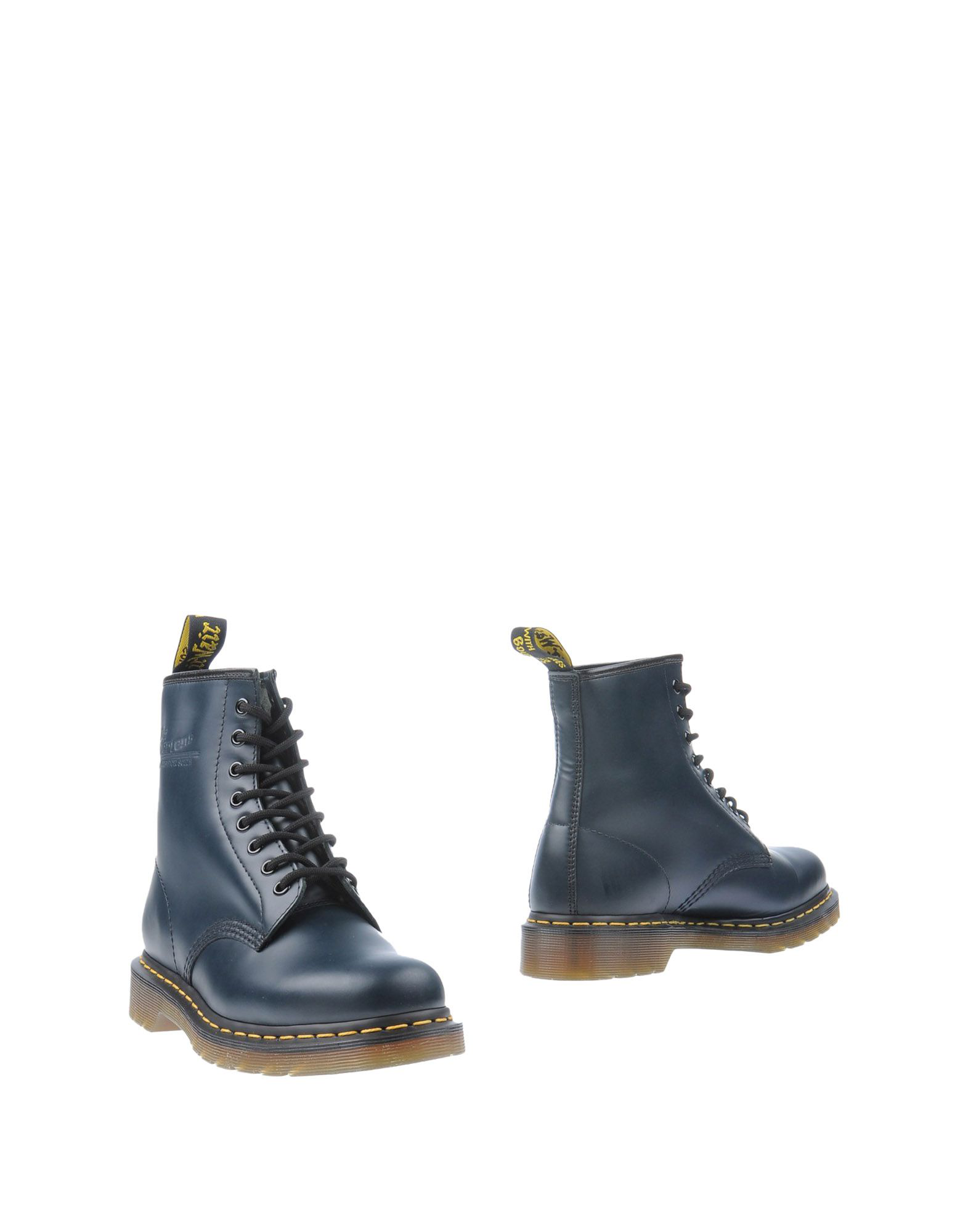 pick up famous brand good looking Boots In Dark Blue