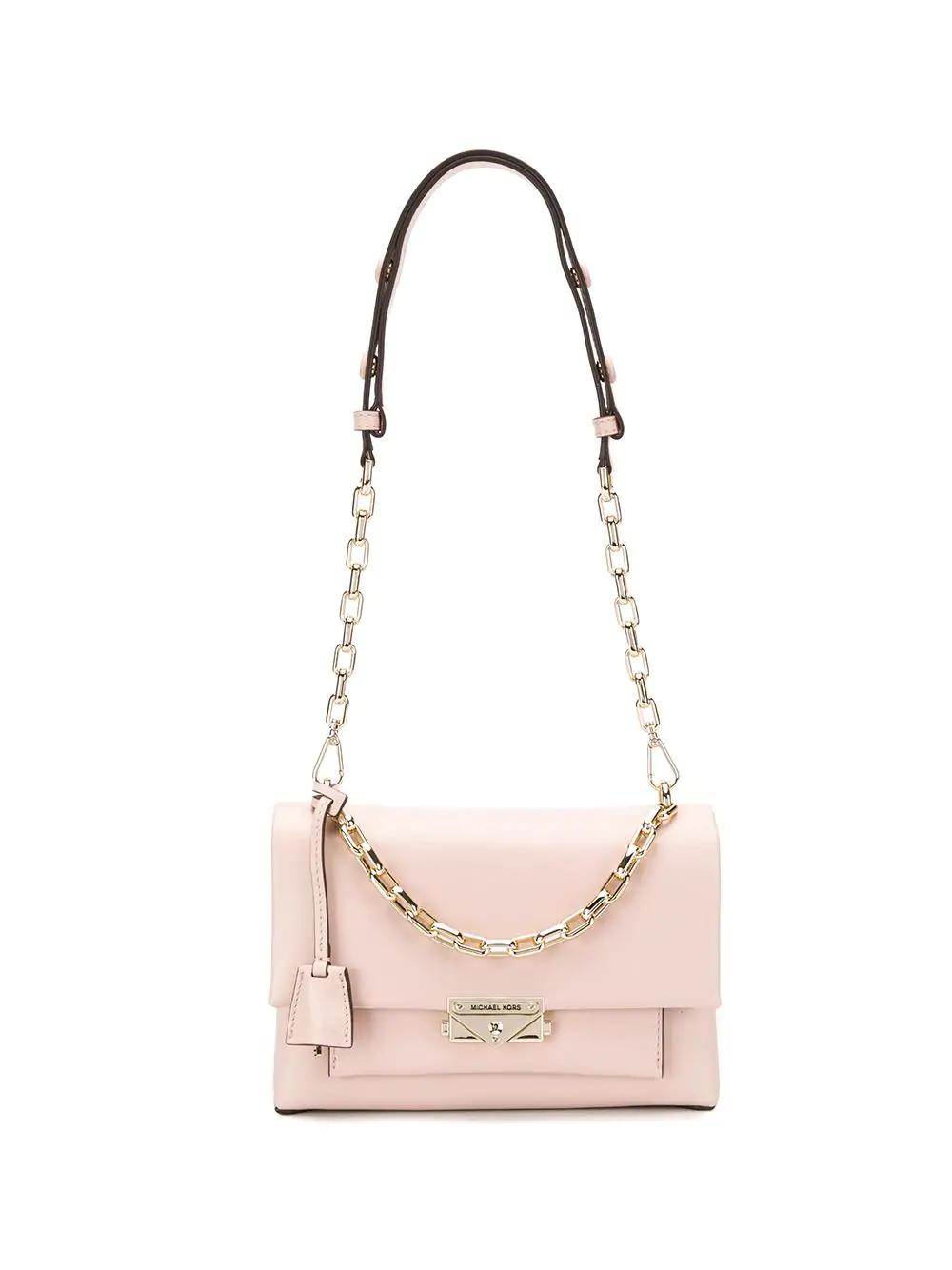 859f9fa5a024 Michael Michael Kors Cece Shoulder Bag - Pink