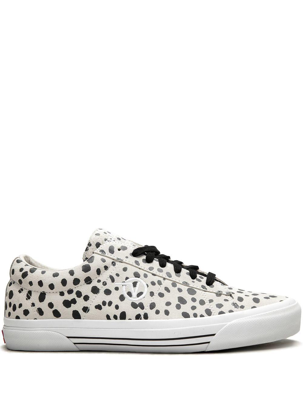 685dcf908b85 Vans Sid Pro Sneakers - White