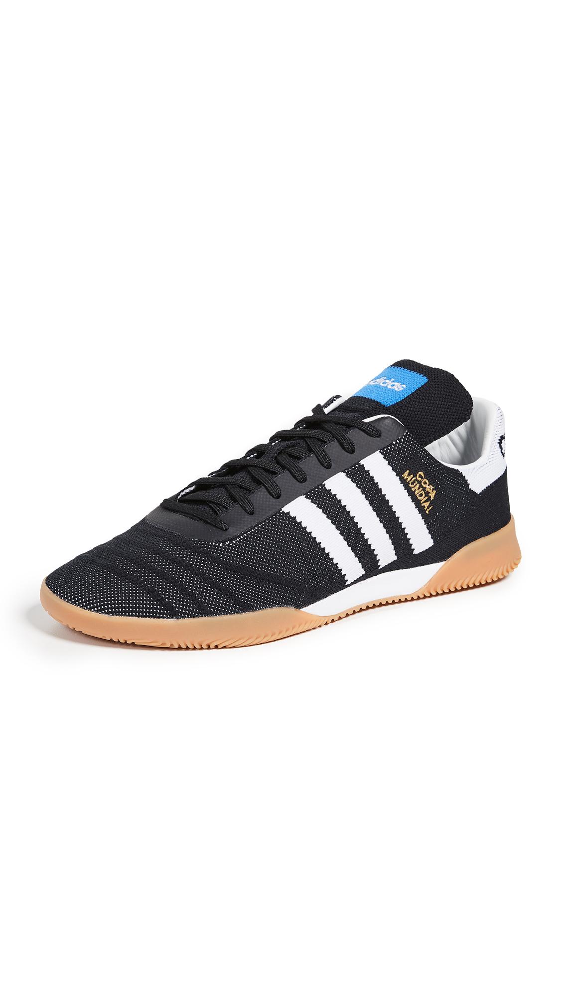 4e2aa2bc5 Adidas X Football Copa 70 Year Sneakers In Core Black   ModeSens