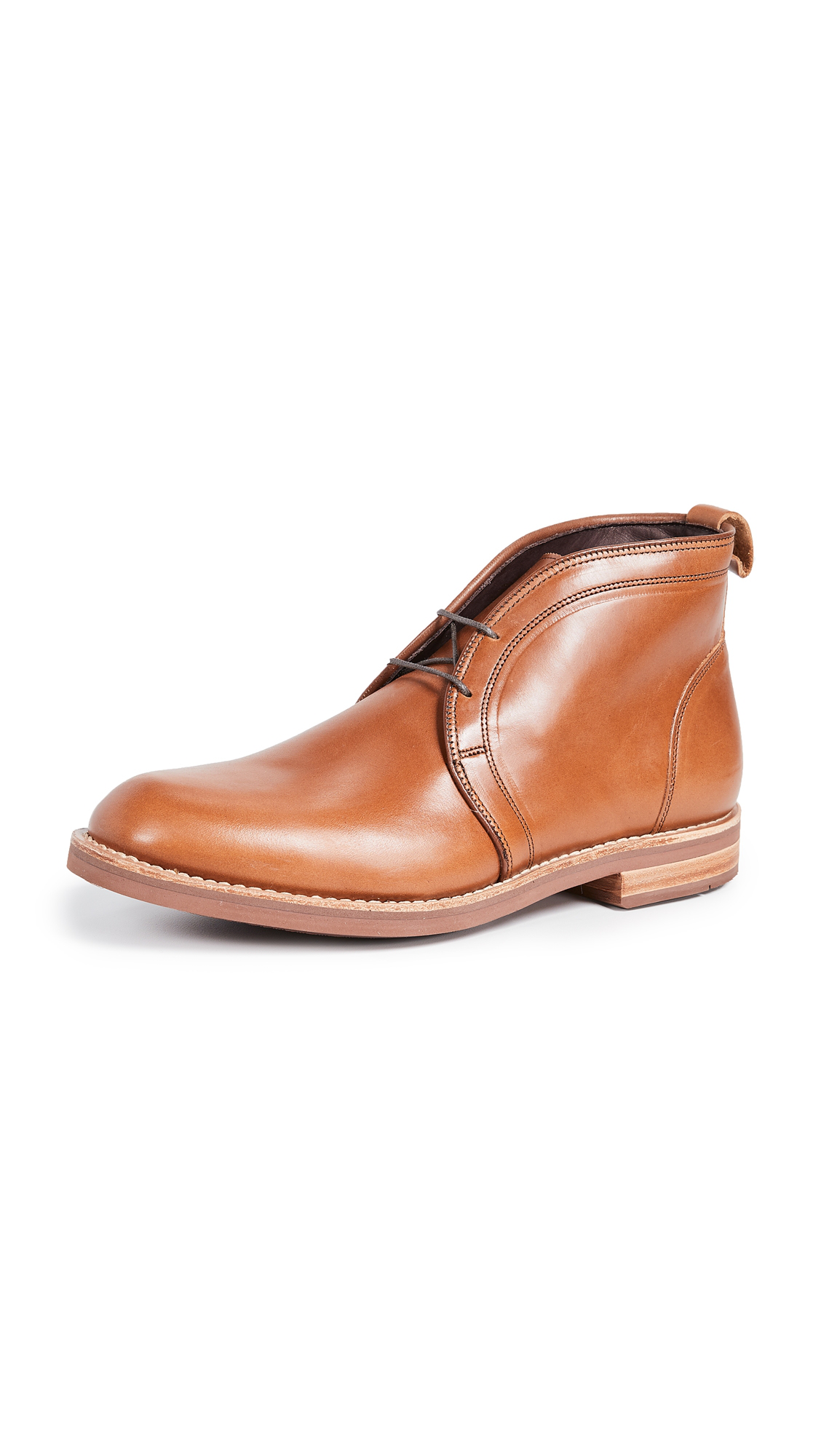 ef47494dd9c Nomad Chukka Boots in Spice