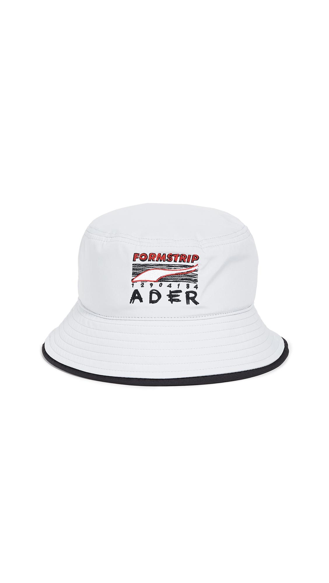 53e314df435 Puma X Ader Error Bucket Hat In Grey