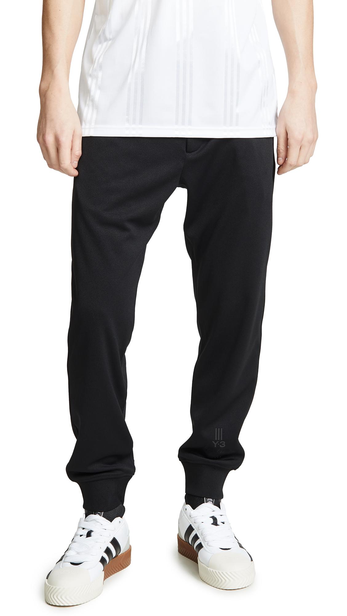 78ea06592169f Y-3 U New Classic Track Pants In Black