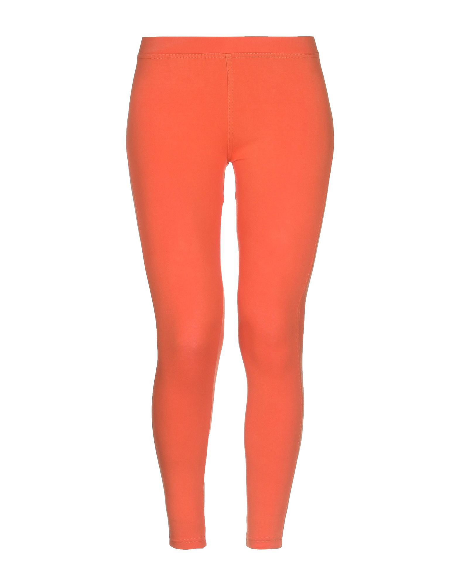 taglia 40 71bc2 cebf1 Leggings in Orange
