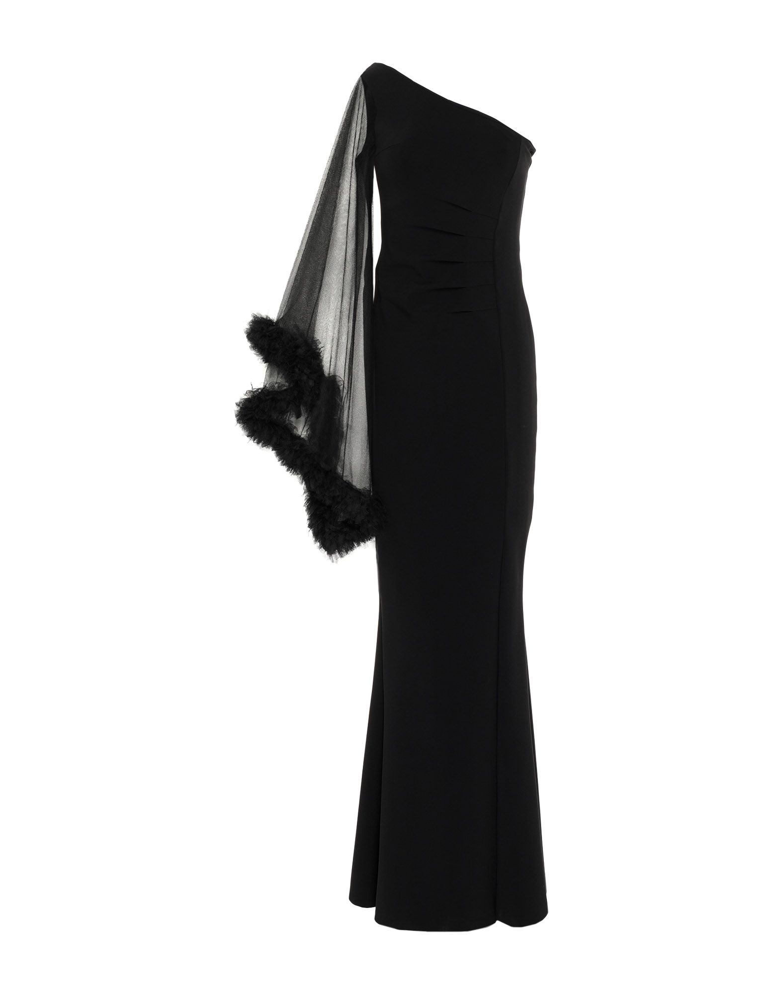 d445f553de8 Chiara Boni La Petite Robe Long Dresses In Black