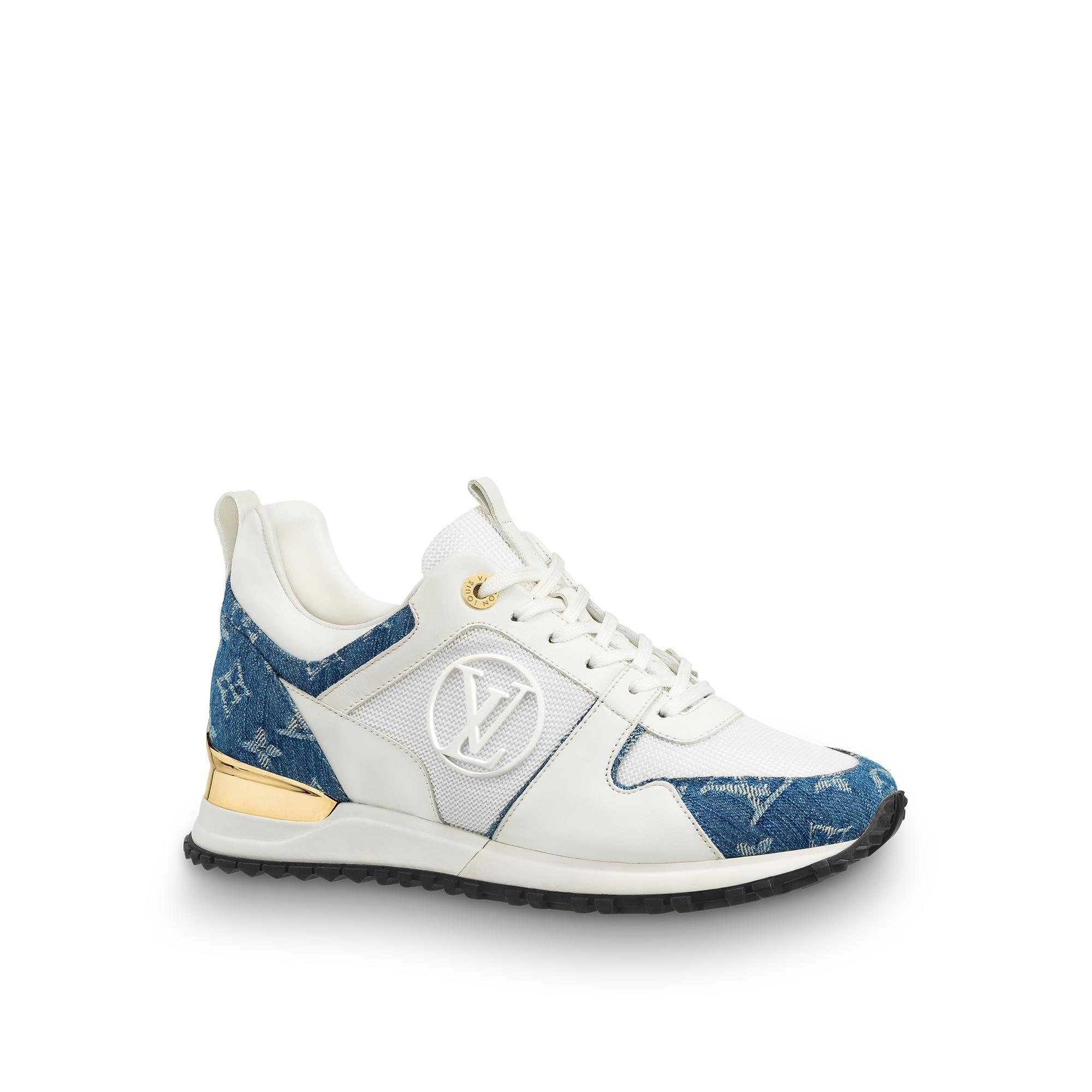 4eccd2b890 Run Away Sneaker