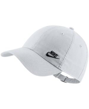 574d51065c3dc Nike Sportswear Heritage86 Adjustable Back Hat